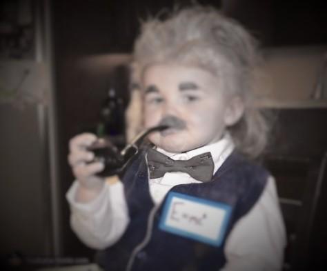 Baby Einstein (2)