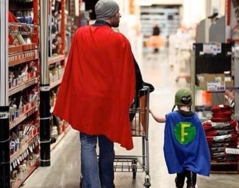 Super Parents Parent Superly
