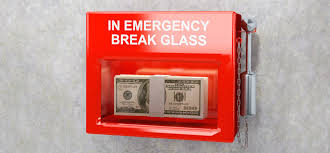 Tip of the Day: Have an Emergency Fund