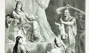 The WISDOM of Solomon; NOT splitting the baby. | (601) 850-8000 – –  BowTieLawyer.MS